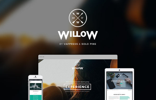willow-blog