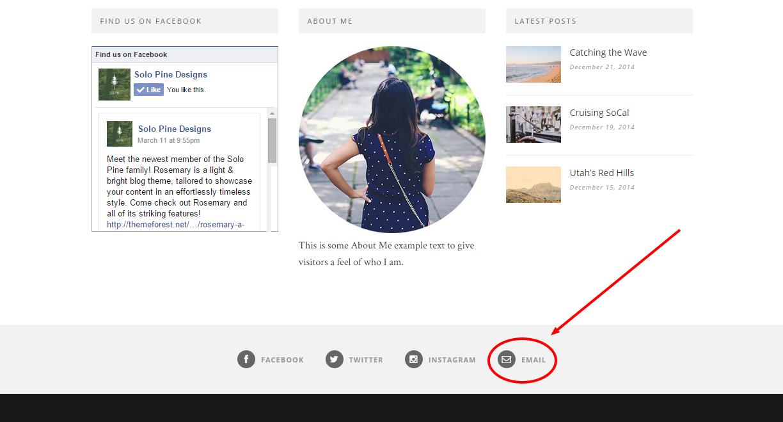 Hemlock Email Icon Screenshot #3