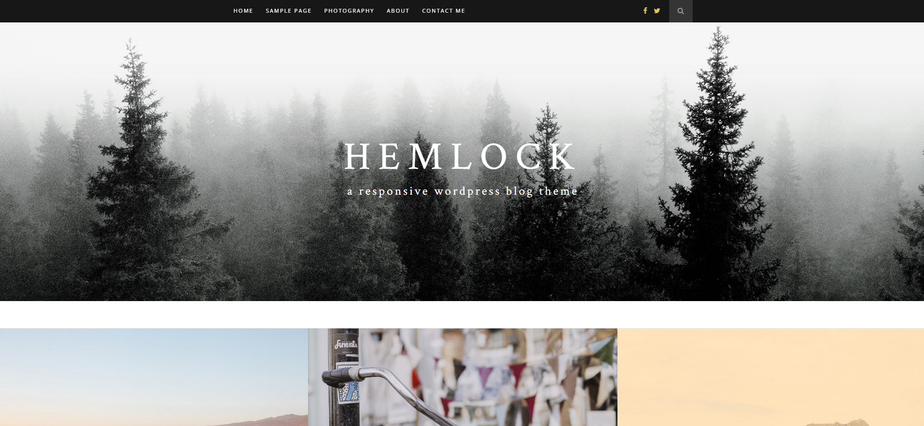 Make Hemlock S Logo Area Full Width Solo Pine