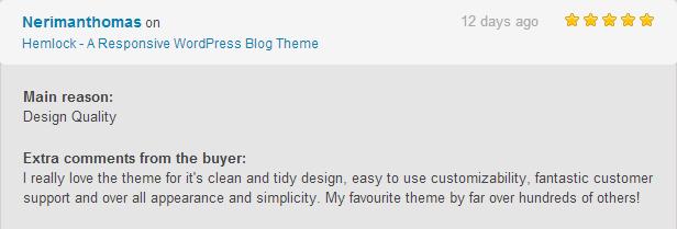 Hemlock - A Responsive WordPress Blog Theme - 3