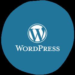 wordpress.org logo image