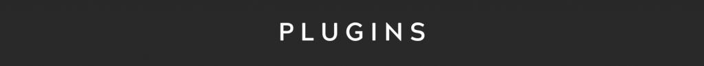 Plugins Heading