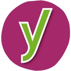 yoast logo image