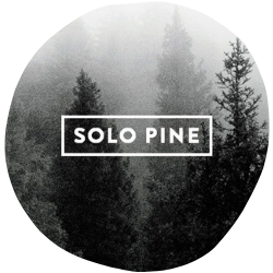 Solo Pine logo image