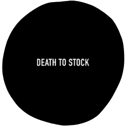 Death to stock logo