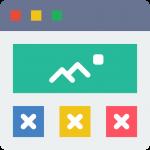 wordpress theme icon